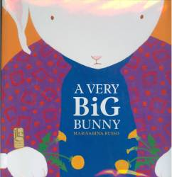 Very Big Bunny cover