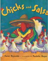 Chicks and Salsa cover