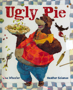 Ugly Pie image