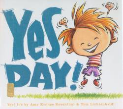 Yes Day cover
